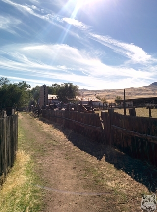 Fielding Garr Ranch